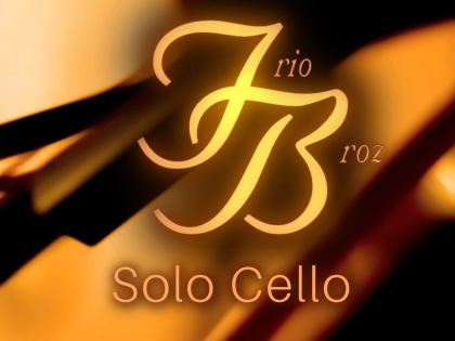 Trio Broz: Solo Cello