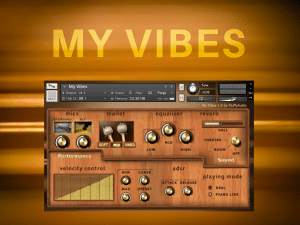 My Vibes