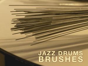 Jazz Drums – Brushes